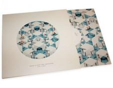 """Sense & Sotu The Traveller - Rise & Shine - 10"""" Vinyl"""