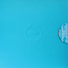 "Chrissy Murderbot - Friendship - 12"" Vinyl"