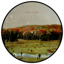 """Wolfmother - White Feathers - 12"""" Vinyl"""