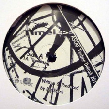 "Big Strick - Timeless - 12"" Vinyl"