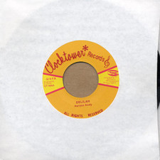 "Horace Andy - Delilah - 7"" Vinyl"