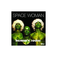 Herman's Rocket - Space Woman - LP Vinyl