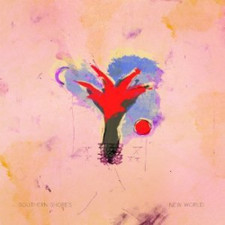 "Southern Shores - New World - 12"" Vinyl"