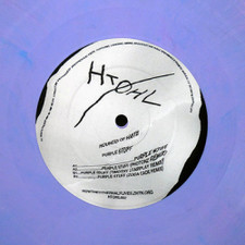"Hounds Of Hate - Purple Stuff - 12"" Vinyl"