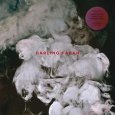 """Darling Farah - Body Remixed - 12"""" Vinyl"""