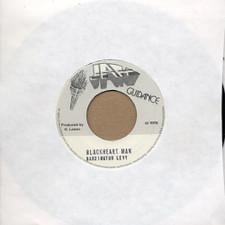 """Barrington Levy - Blackheart Man - 7"""" Vinyl"""