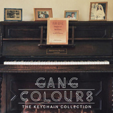 Gang Colours - The Keychain Collection - LP Vinyl