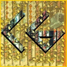 "Christof Glowalla - Erde 80 - 10"" Vinyl"