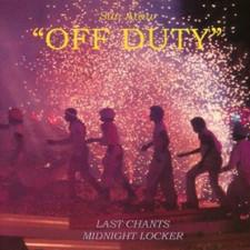 "Sun Araw - Off Duty - 12"" Vinyl"