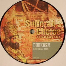 "Dubkasm - City Walls - 12"" Vinyl"
