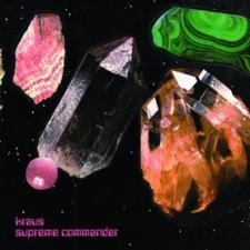 Kraus - Supreme Commander - LP Vinyl