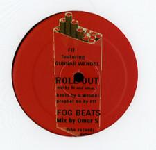 "Fit/Gunnar Wendel - Enter the Fog - 12"" Vinyl"