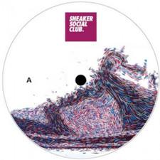 "Throwing Snow - Shadower/Sanctum - 12"" Vinyl"