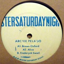 """Archie Pelago - Archie Pelago - 12"""" Vinyl"""