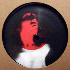 "Adam Marshall - White Mouse - 12"" Vinyl"