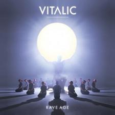 Vitalic - Rave Age - 2x LP Vinyl