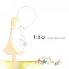 Elika - Always The Light - LP Vinyl