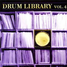 Paul Nice - Drum Library Vol 4 - LP Vinyl