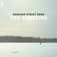 Menahan Street Band - The Crossing - LP Vinyl