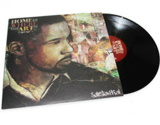 Substantial - Home Is Where The Art Is - 2x LP Vinyl
