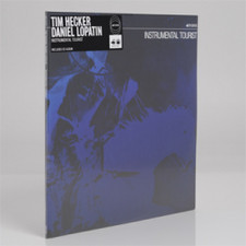 Tim Hecker & Daniel Lopatin - Instrumental Tourist - 2x LP Vinyl