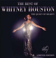 Whitney Houston - Best of - LP Vinyl