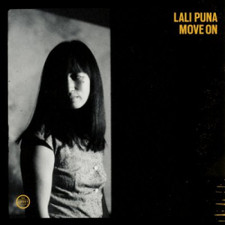 """Lali Puna - Move On/After All Stop - 7"""" Vinyl"""