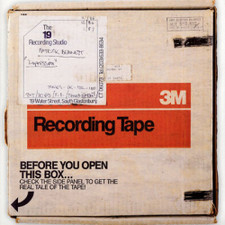 "Zen Bow - Impression - 12"" Vinyl"