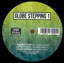 "Tony Thorpe - Globe Stepping 1 - 12"" Vinyl"