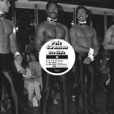 "Pete Swanson - Pro Style - 12"" Vinyl"
