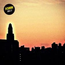 """Kuhn - Kings Ep - 12"""" Vinyl"""