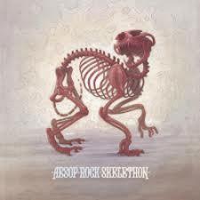 Aesop Rock - Skelethon - 2x LP Vinyl