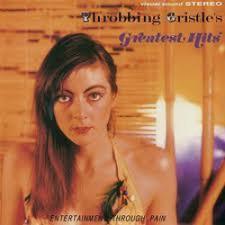 Throbbing Gristle - Greatest Hits - LP Vinyl