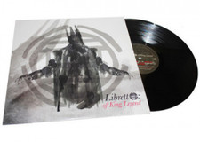 The Black Opera - Libretto: Of King Legend - 2x LP Vinyl