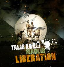 Talib Kweli/Madlib - Liberation - LP Vinyl