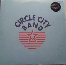Circle City Band - Circle City Band - 2x LP Vinyl