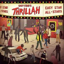 Easy Star All Stars - Thrillah - 2x LP Vinyl