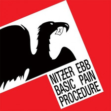 Nitzer Ebb - Basic Pain Procedure - LP Vinyl