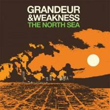 The North Sea - Grandeur & Weakness - LP Vinyl