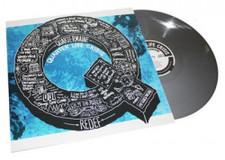 """Quartermaine - Quarter Life Crisis - 12"""" Vinyl (colored)"""