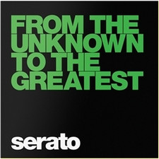 Serato Performance Series - From The Unknown To The Greatest - 2x LP Vinyl