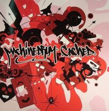 Machinedrum/Ie.Merg - Cached - LP Vinyl