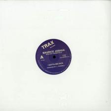 "Maurice Joshua - I Got a Big D*ck - 12"" Vinyl"