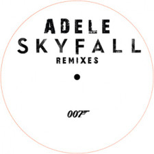 "Adele - Skyfall Remix - 12"" Vinyl (colored)"