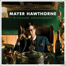 Mayer Hawthorne - A Strange Arrangement - 2x LP Vinyl