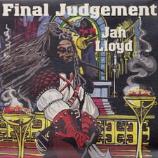 Jah Lloyd - Final Judgement - LP Vinyl