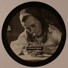 """A Private Realm - An Omen From No Man's Land - 12"""" Vinyl"""