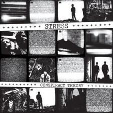 Stress - Conspiracy Theory - LP Vinyl