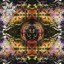 "XLII - Neon High - 12"" Vinyl"