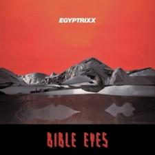 Egyptrixx - Bible Eyes - 2x LP Vinyl